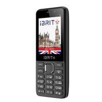 iBrit B2 Dual Sim 32MB Black