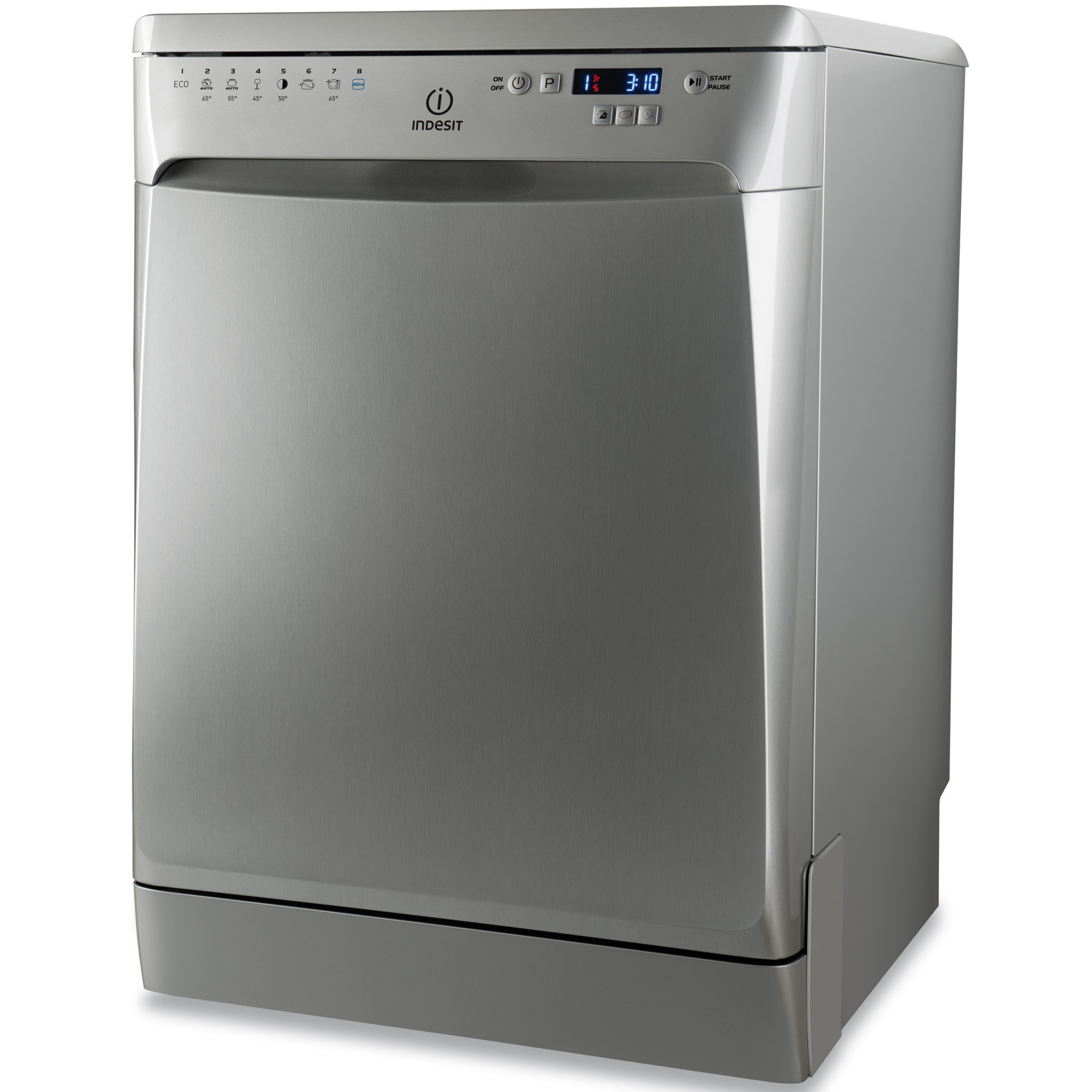 INDESIT DISH WASHER DFP58T1NXUKEX