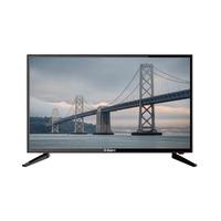 تلفزيون جي جارد بشاشة ال اي دي إتش دي حجم 32 إنش موديل GG-32KE Hero Plus ريسيفر مدمج لون أسود