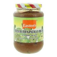 Eastern Gooseberry Pickle in Oil 400g