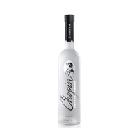 Chopin Vodka Potato 40%V Alcohol 70CL