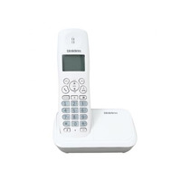 Alcatel Cordless Phone 4100 White