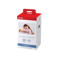 Canon Printing Photo Paper KP108IN