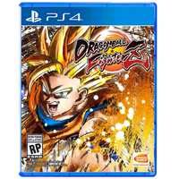 Sony PS4 Dragon Ball Fighter Z