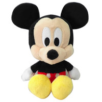 DISNEY PLUSH BIG HEAD MICKEY 7IN