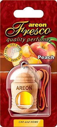 Areon Air Freshener Peach Fresco