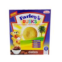 Farley's Rusk Dates 300 g