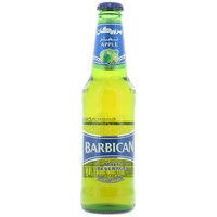 Barbican Apple Non Alcoholic Malt Beverage 330 ml