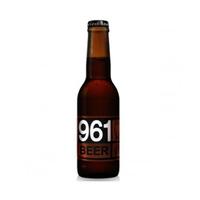 961 Porter Beer 33CL