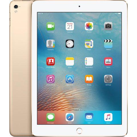"""Apple-iPad-Pro-256GB-WiFi-9.7""""-Gold"""