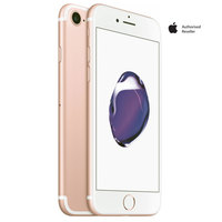 Apple iPhone 7 256GB Rose Gold Certified Pre Owned
