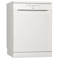 Whirlpool Dishwasher WFE2B19UK