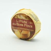 Carrefour Saint Paulin Cheese 340 g