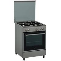 Whirlpool 60X60 Cm Gas Cooker ACMK 6110/IX