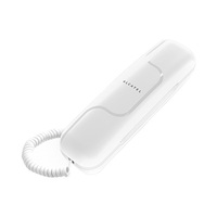 Alcatel Dect Phone T06 Wall Mountable White