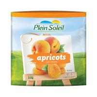Plein Soleil Soft Fruits Apricots 250GR