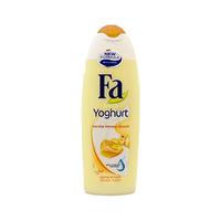 FA Shower Gel Vanilla 500ML + 250ML