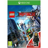 Microsoft Xbox One LEGO The Ninja Toy Edition
