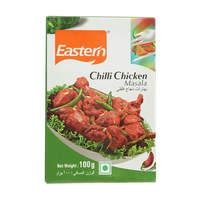 Eastern Chilli Chicken Masala 100g