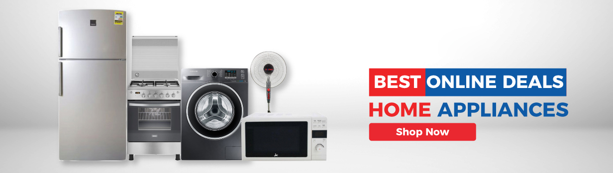 Home Appliances Best Deals