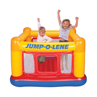 Intex Jump-O-Lene Playhouse 174X174X112CM