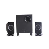 كرييتف نظام مكبر الصوت 5.1 قناة موديل A550 لون أسود