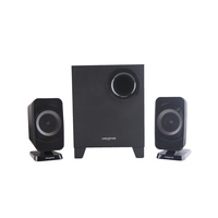CREATIVE Speaker System A550 5.1 Black