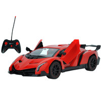 R/C Car 1:14 Super Bpc Open Door