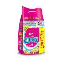 Oxi Bright Washing Powder 8KG + 2KG Free