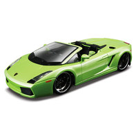 Burago Plus Cars Diecast  1:32 Assorted