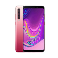 Samsung Galaxy A9 A920F/DS BubbleGum Pink