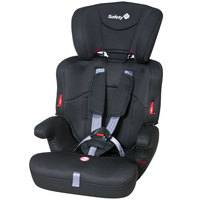 Safety 1st Ever Safe Car Seat Full Black