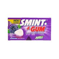 Smint & Gum Blackberry 14GR