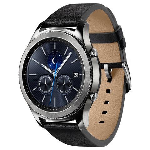 Samsung-Smart-Watch-Gear-S3-Classic-Steel