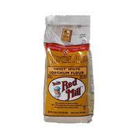 بوبس ريد ميل طحين الذرة الأبيض الحلو الخالي من الغلوتين 623 غرام