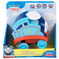 Fisher Price Thomas & Friends-Flipster Engine