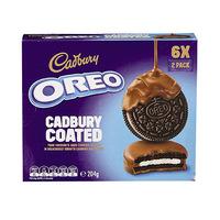 Oreo Enrobed Biscuit 204GR