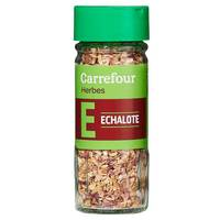 Carrefour Herbs Echalote 30g