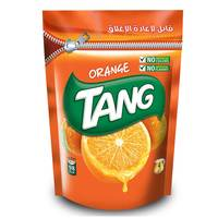 Tang Orange Flavored Drink Powder 500g