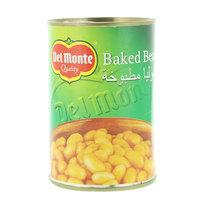 Del Monte Baked Beans 420g