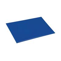 Sunnex Cutting Board Blue 35X25CM