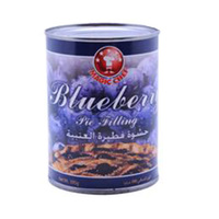 Magic Chef Pie Filling Blueberry 595GR