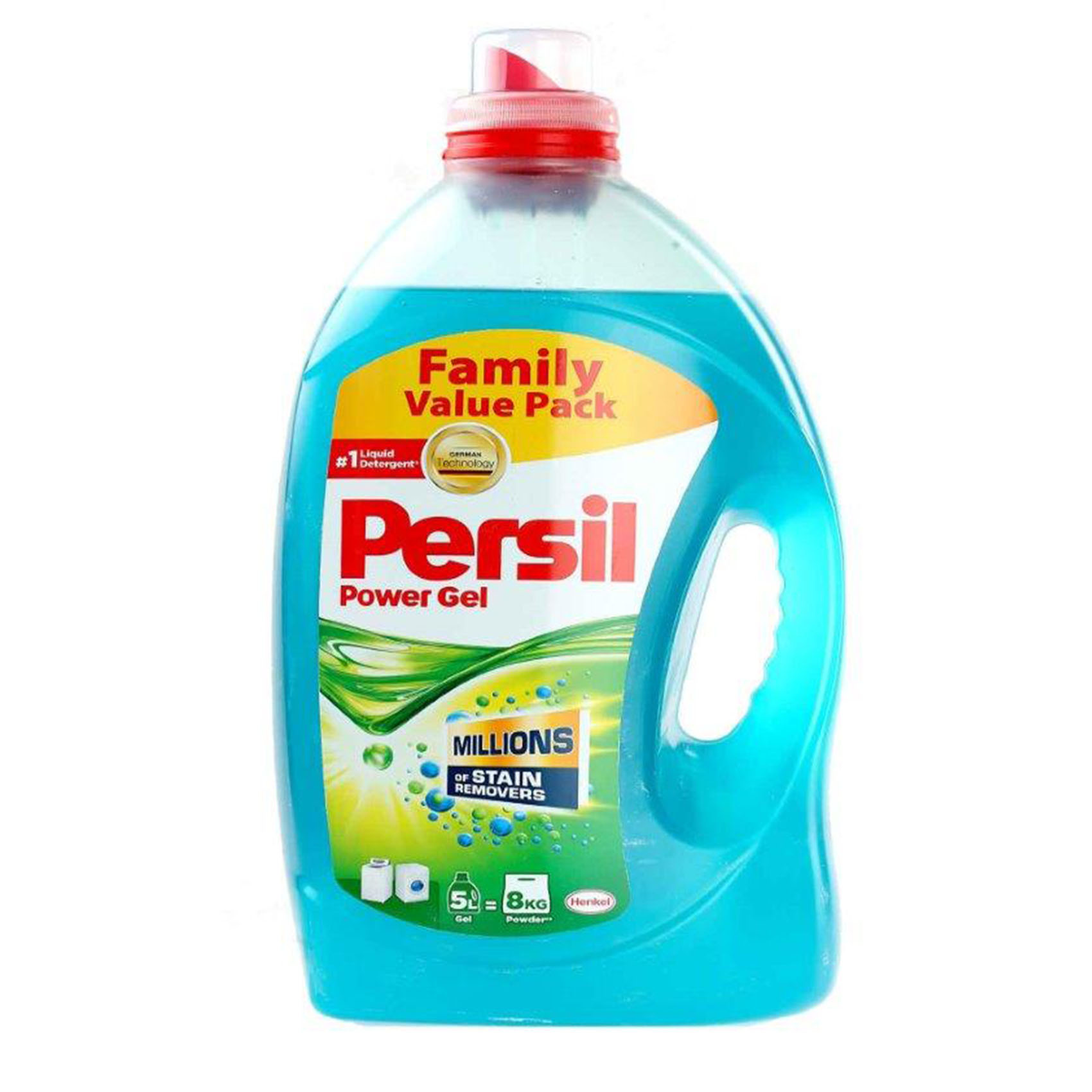 Buy Persil Automatic LF Power Detergent Gel 5l Online in ...