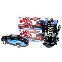 So Cool ! Figure Transformers Robot Cars Toys
