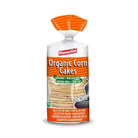 Fiorentini Corn Cake Organic Gluten Free 120GR