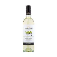 Pinot Grigio Delle Venizie White Wine Zonin 75CL