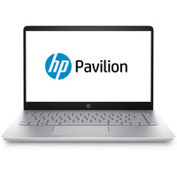 HP Notebook Pavilion 14-bf105 i5-8250 8GB RAM 1TB Hard Disk 2GB Graphic Card 14""""