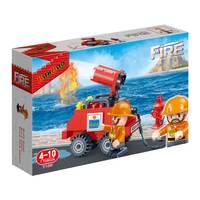 Banbao Fire Series 59 Pieces