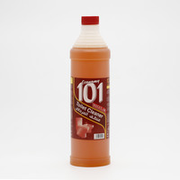 Dac Economy Toilet Cleaner Red 1 L