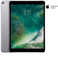 "Apple iPad Pro Wi-Fi+Cellular 64GB 10.5"" Gray"